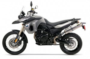 WYDECH TWO BROTHERS BMW F800GS 09-15 V.A.L.E.™ Slip-On
