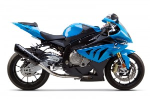 WYDECH TWO BROTHERS BMW S1000RR V.A.L.E. 10-14 4-2-1 Full