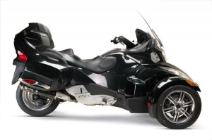 WYDECH TWO BROTHERS CAN-AM Spyder RT/S 10-12 V.A.L.E.™ Slip-On M5