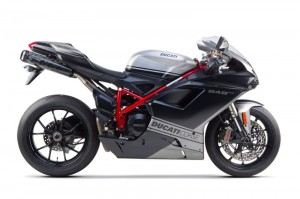 WYDECH TWO BROTHERS DUCATI 848 08-14 Dual V.A.L.E.™ Slip-On