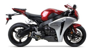 WYDECH TWO BROTHERS HONDA CBR1000 RR 08-11 V.A.L.E.™ 4-2-1 Full