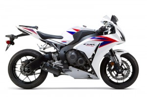 WYDECH TWO BROTHERS HONDA CBR1000 RR 12-16 V.A.L.E.™ Full System