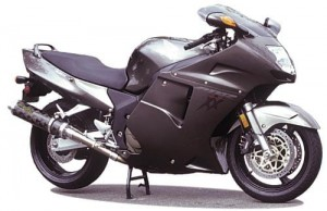 WYDECH TWO BROTHERS HONDA CBR1100 XX Dual Slip-On