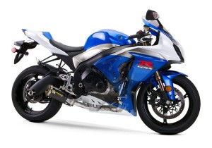 WYDECH TWO BROTHERS SUZUKI GSX-R 1000 09-15 V.A.L.E.™ 4-2-1 FULL