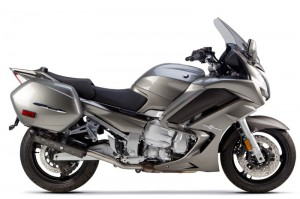 WYDECH TWO BROTHERS YAMAHA FJR 1300 04-16 Dual V.A.L.E.™ Slip-On