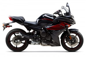 WYDECH TWO BROTHERS YAMAHA FZ-6R 09-15 V.A.L.E.™ 4-2-1 Full