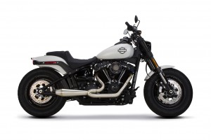 WYDECH TWO BROTHERS HARLEY DAVIDSON SOFTAIL 2018